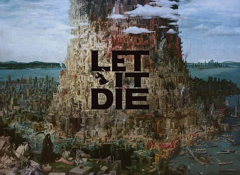 let ti die