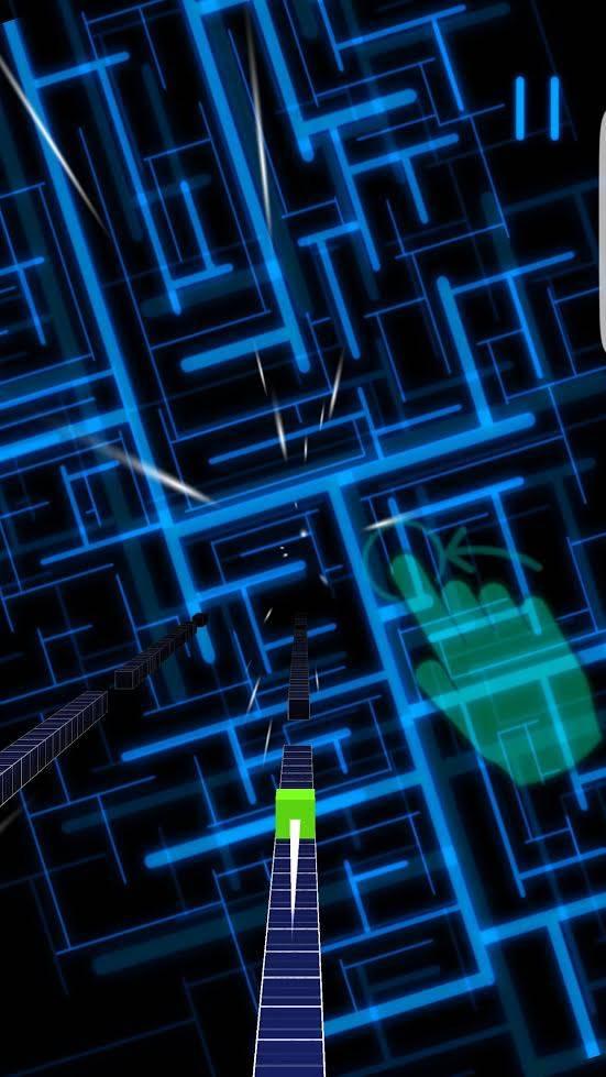 www.culturageek.com.ar Blash TGA Company Mobile 2