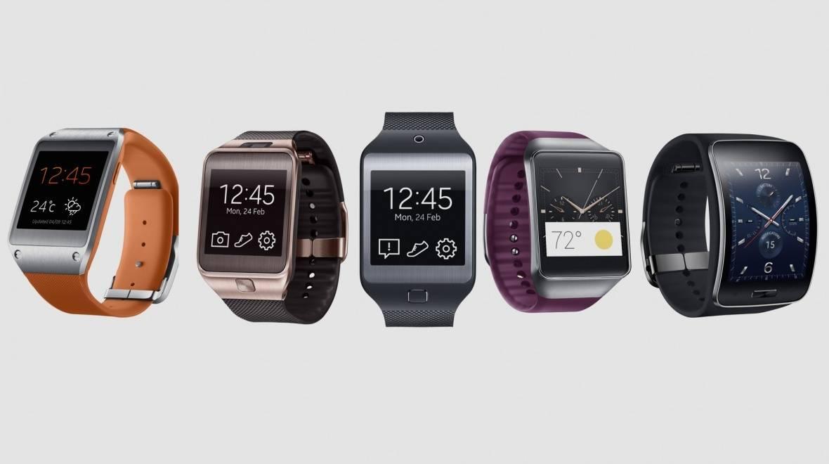 www.culturageek.com.ar Samsung Wearable iOS 1