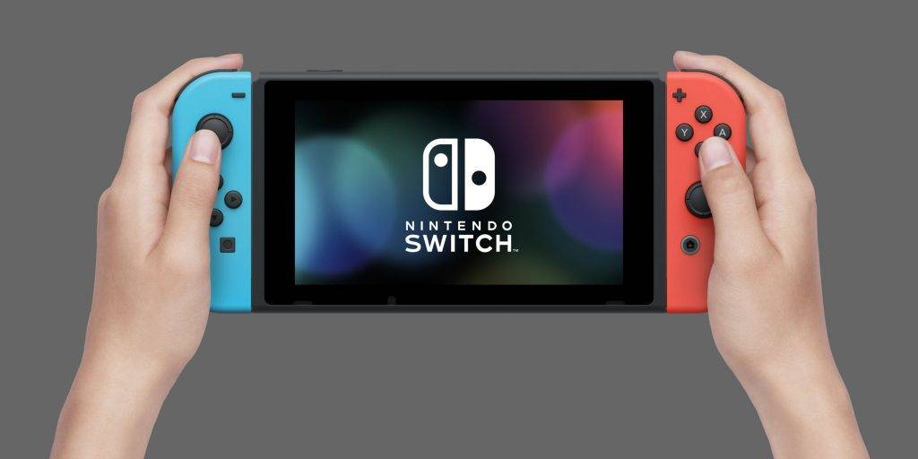 www.culturageek.com.ar Nintendo Switch Hardware Software Memoria 1