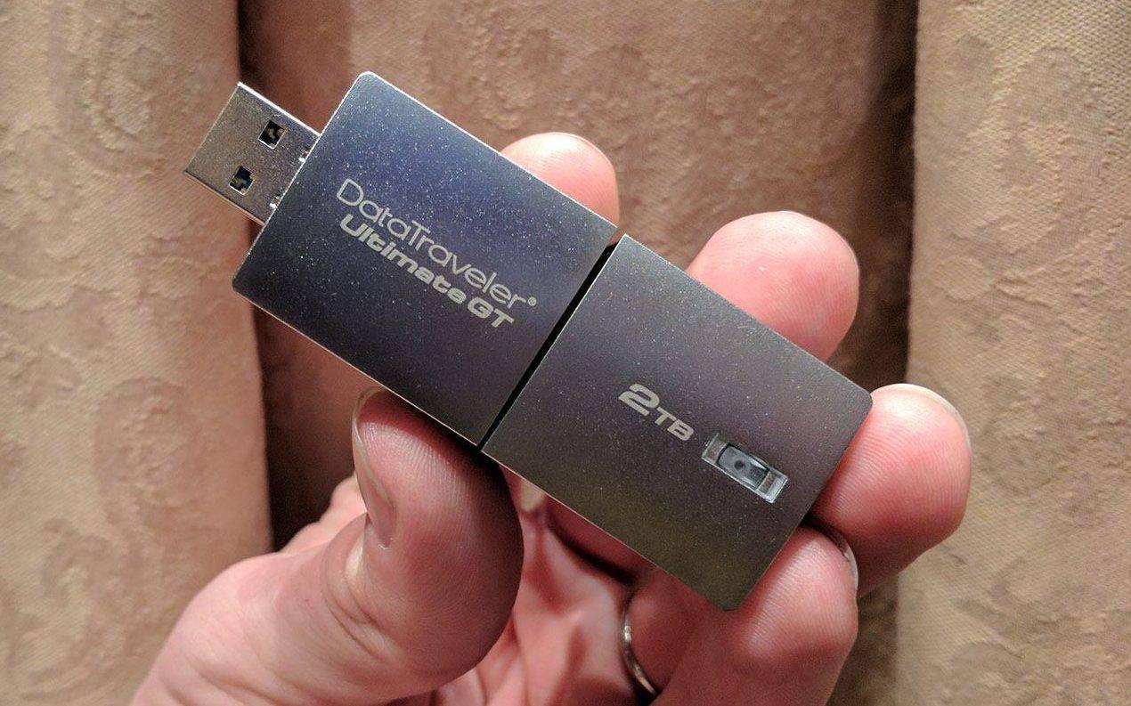 www.culturageek.com.ar Kingston DataTraveler Ultimate GT 3