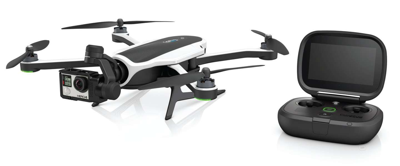 www.culturageek.com.ar GoPro Karma Drone 2 1