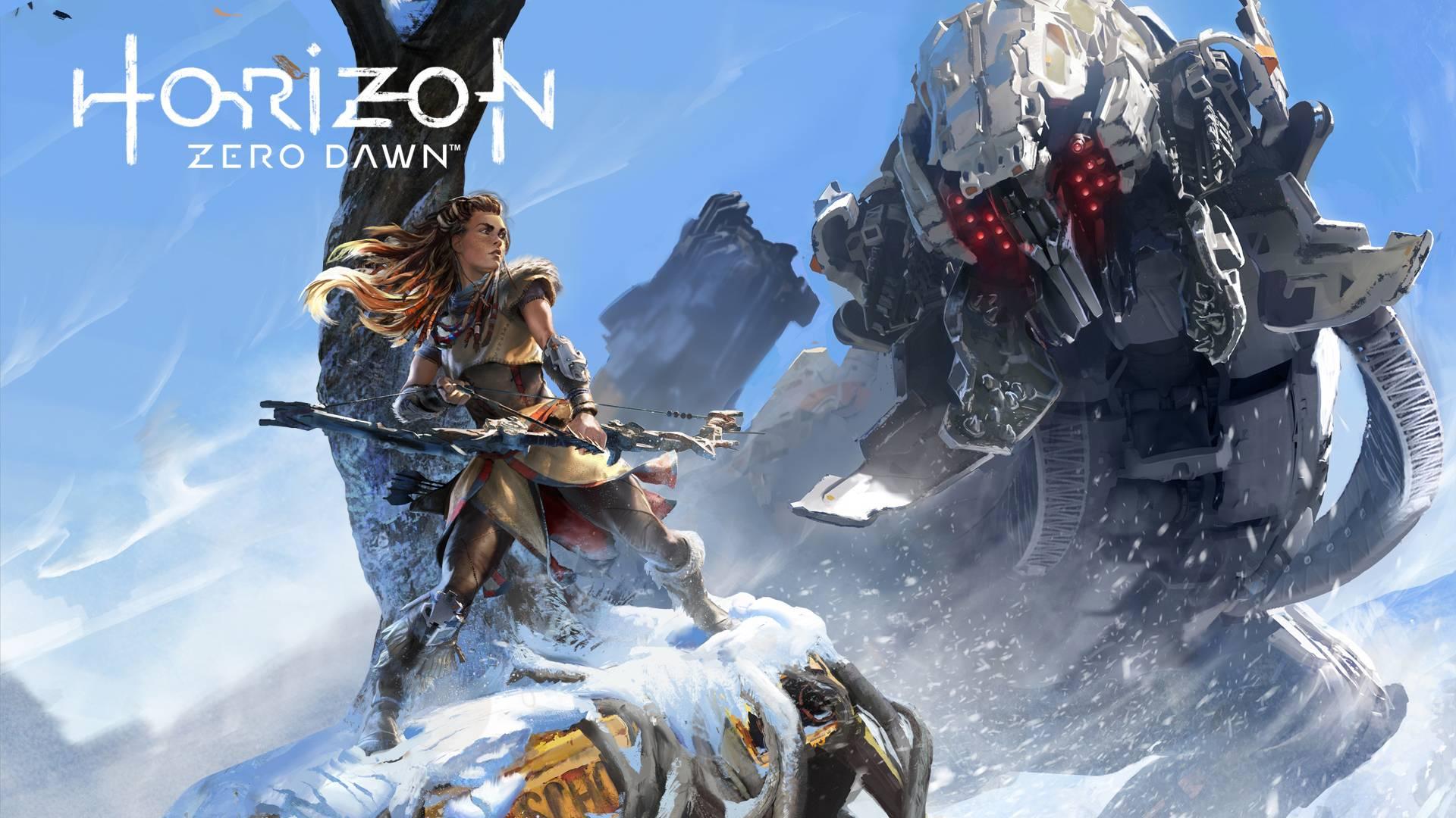 www.culturageek.com.ar Horizon Zero Dawn Trailer Historia 2
