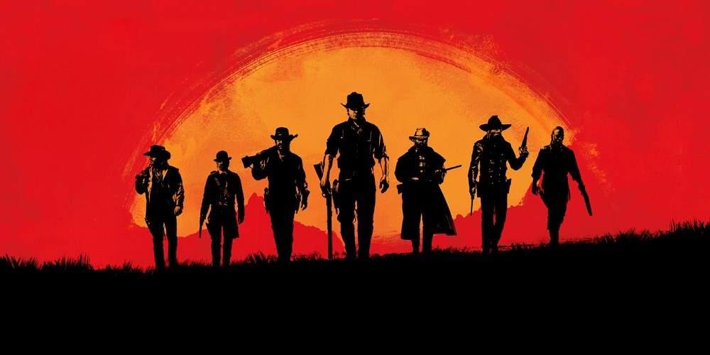 red dead redemption 2 gustavo santaolalla