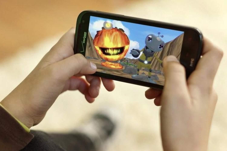 esports en móviles