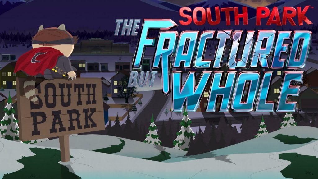 South-Park-juego