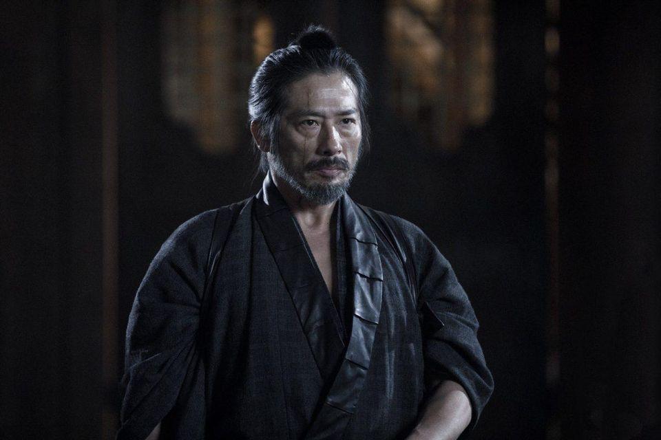 westworld shogun