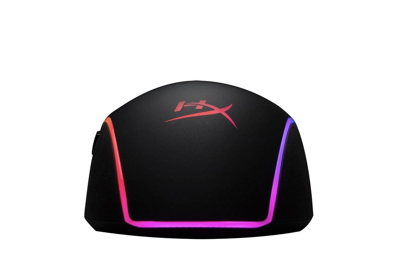 HyperX pulsefire surge RGB culturageek.com.ar