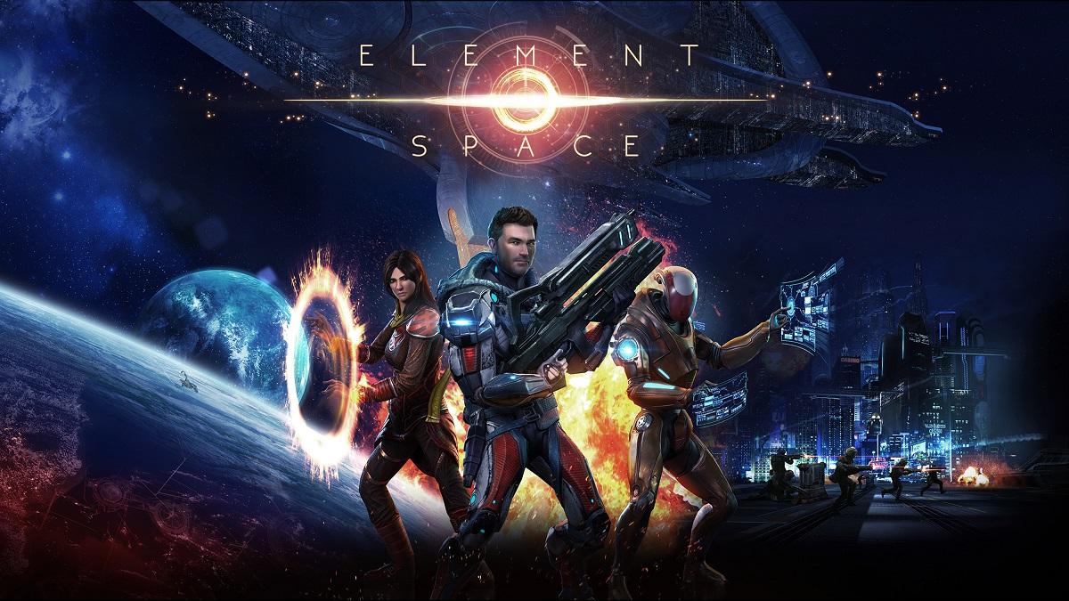 inca games element space