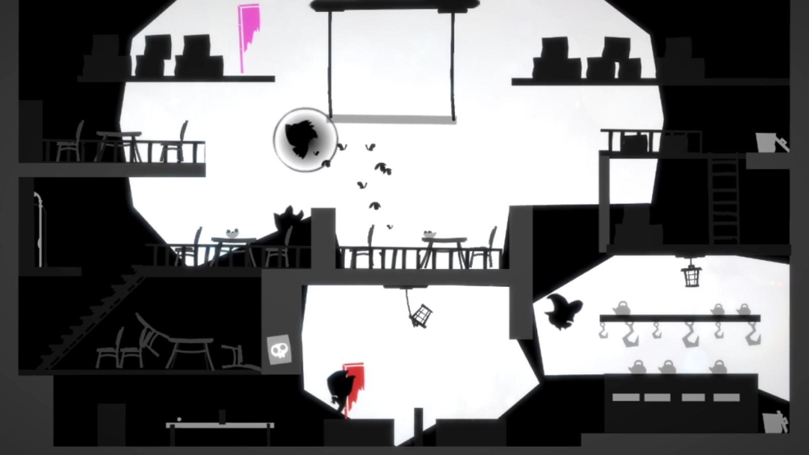 inca games shadow brawlers