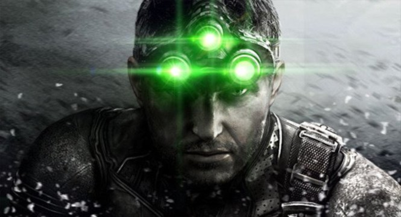 Splinter Cell - www.culturageek.com.ar