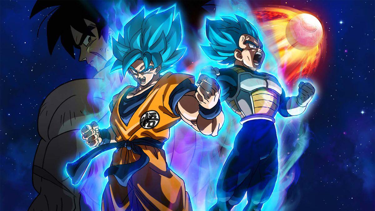 Dragon Ball Super 2022 Akira Toriyama  Toei Animation película