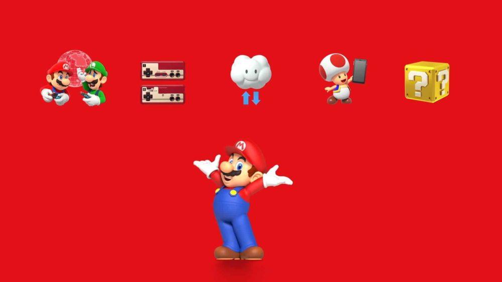 Switch - Nintendo Online