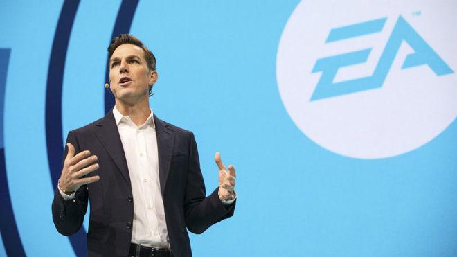 EA Andre Wilson CEO