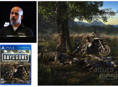 jeff ross days gone culturageek.com.ar