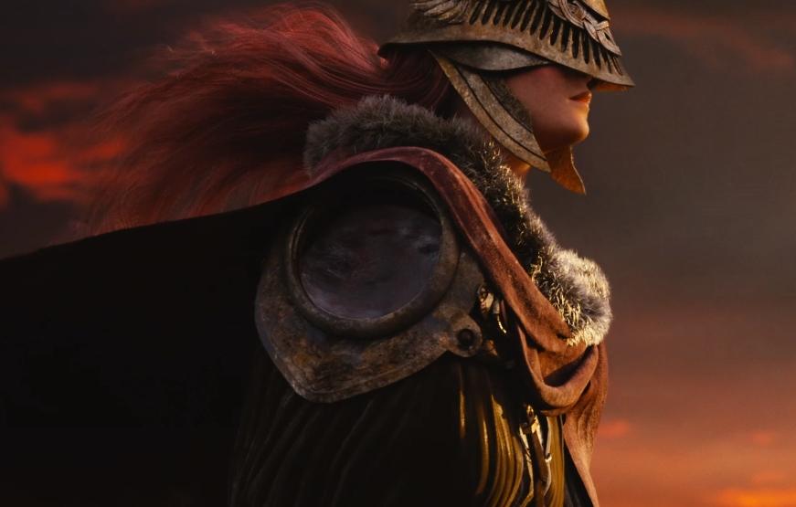 Elden Ring Gamescom - Culturageek.com.ar