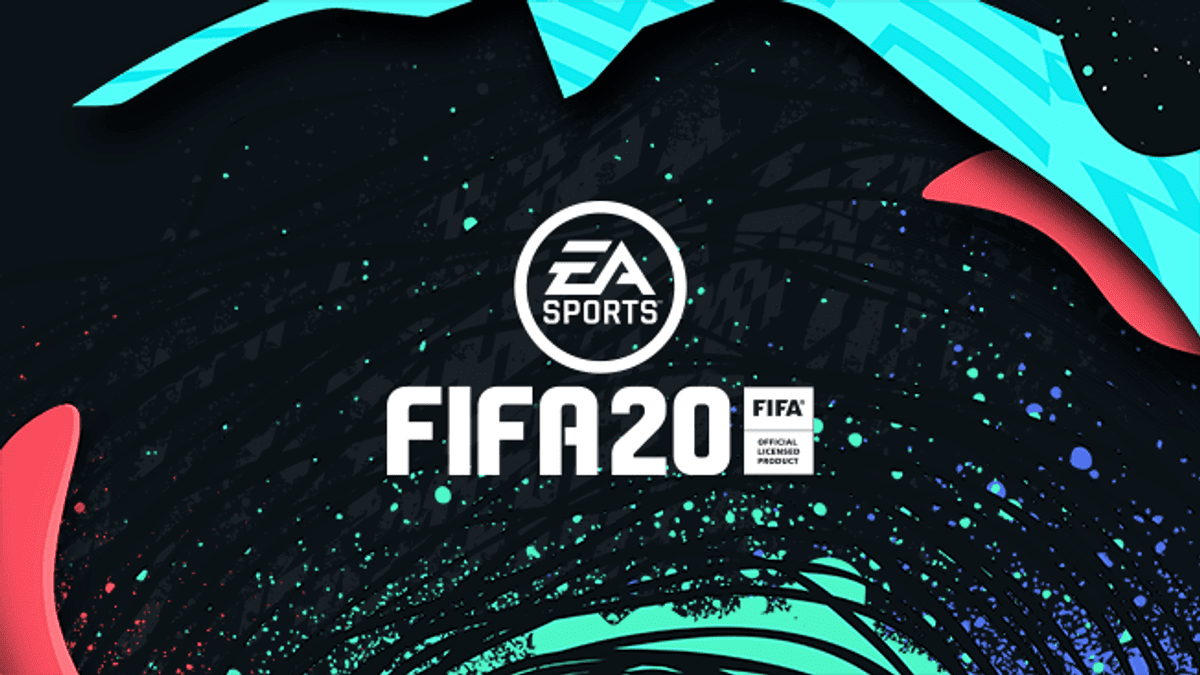 fifa 2020 e3 2019