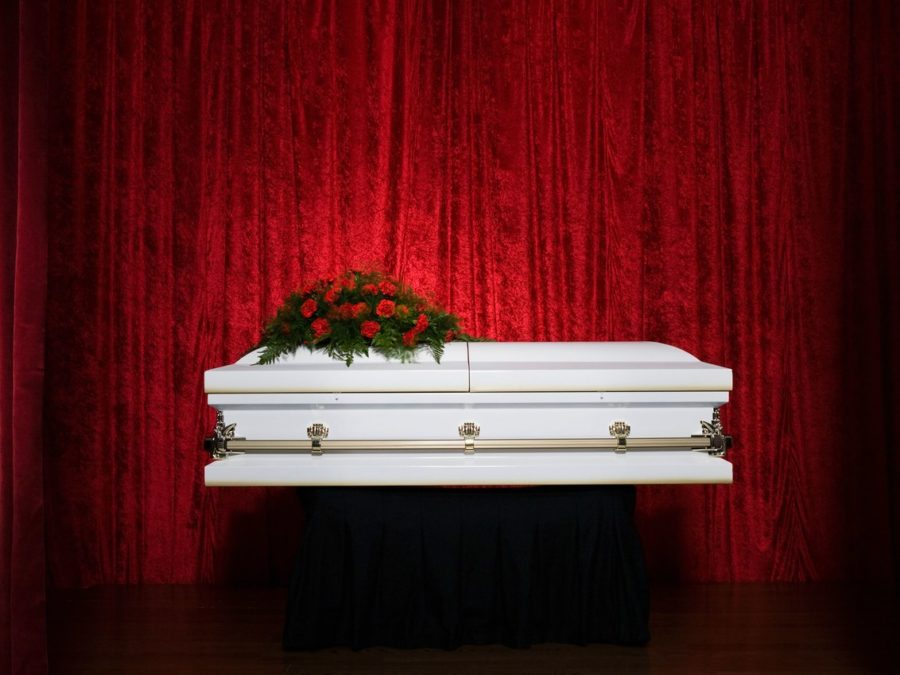 Livestream Funerales - Culturageek.com.ar