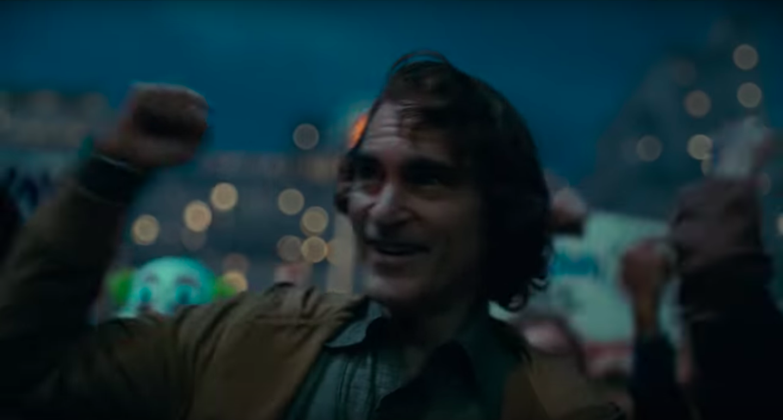 Joker Joaquin Phoenix - www.culturageek.com.ar