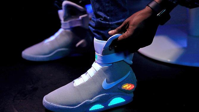 Nike Huarache - www.culturageek.com.ar