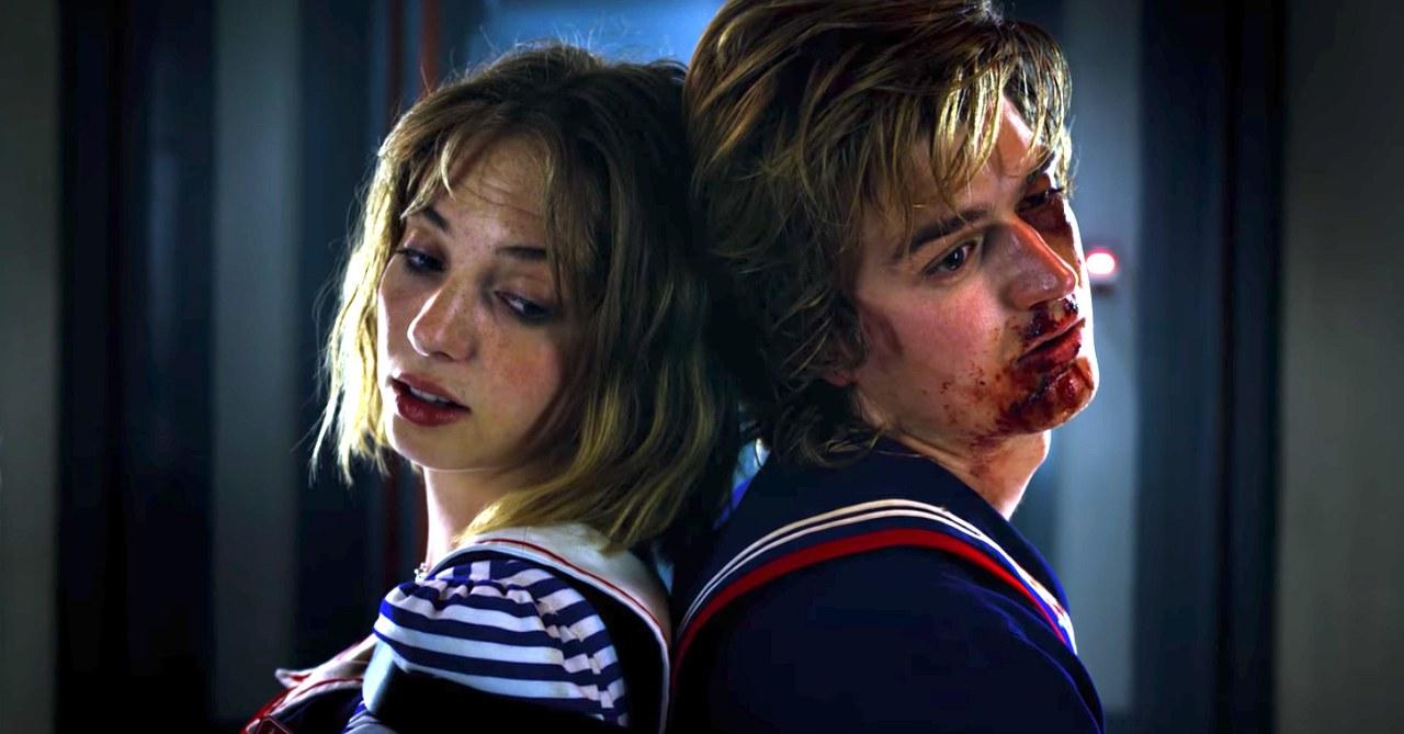 Stranger Things temporada 3 - www.culturageek.com.ar