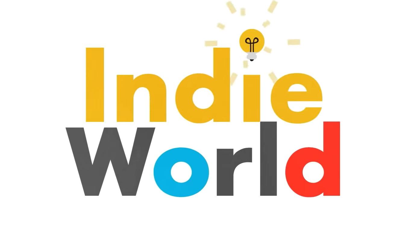 indie Nintendo games