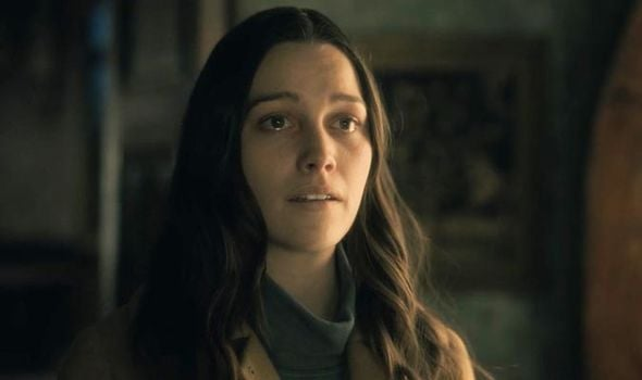 The Haunting Of Hill House - www.culturageek.com.ar