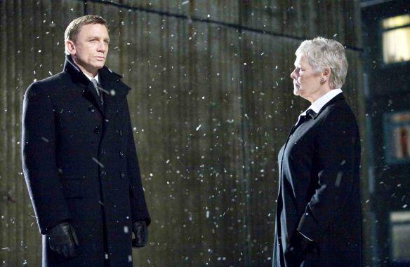 James Bond - www.culturageek.com.ar