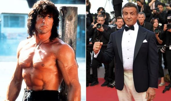 Rambo: Last Blood - www.culturageek.com.ar