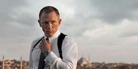 James Bond - www.culturgeek.com.ar