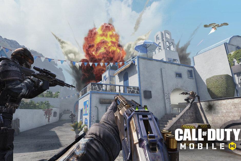 Call of Duty Mobile - Culturageek.com.ar