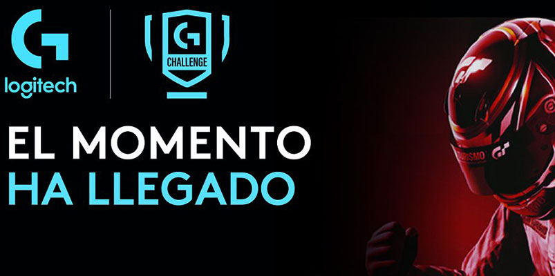 Logitech G Challenge 2019