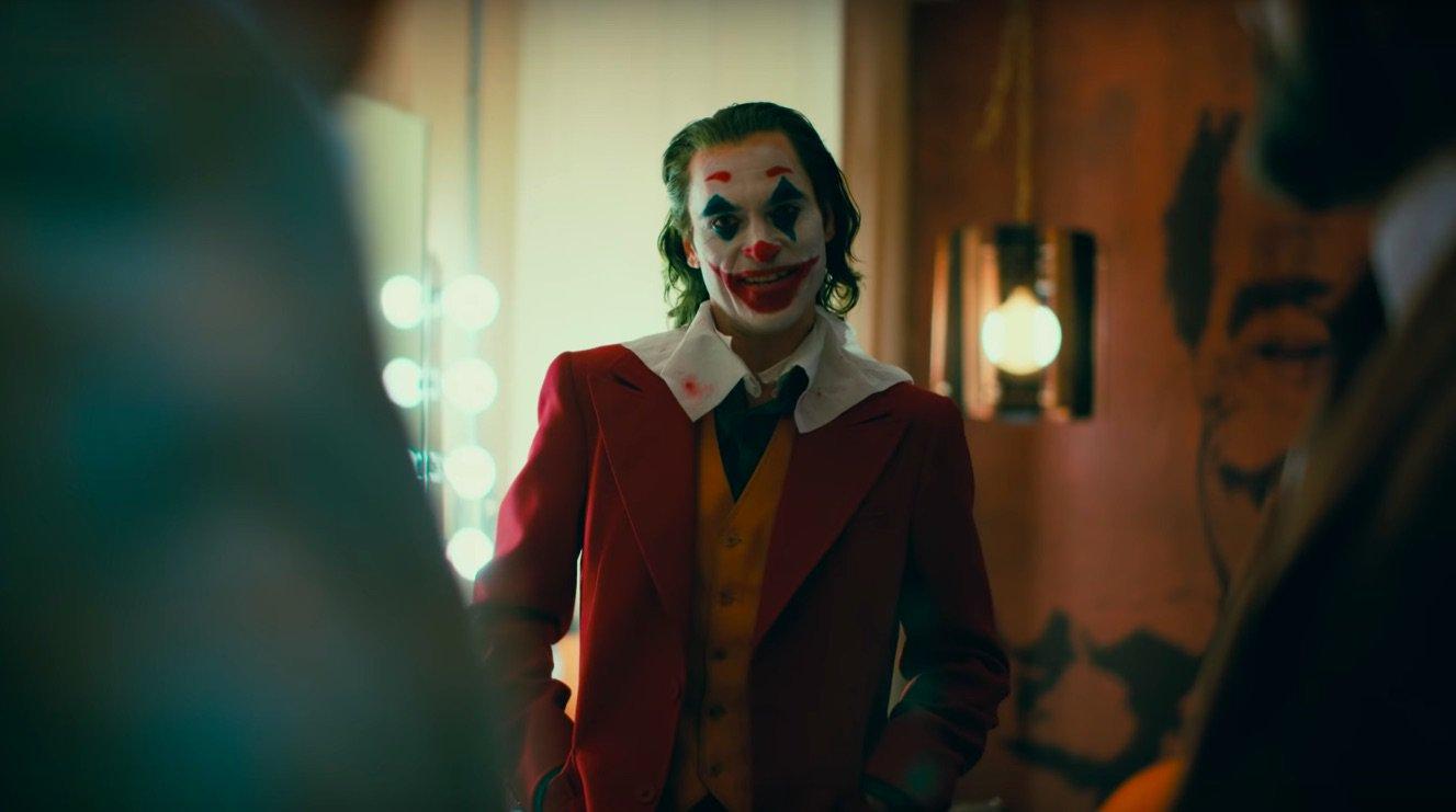 Joker críticas - www.cilturageel.com.ar