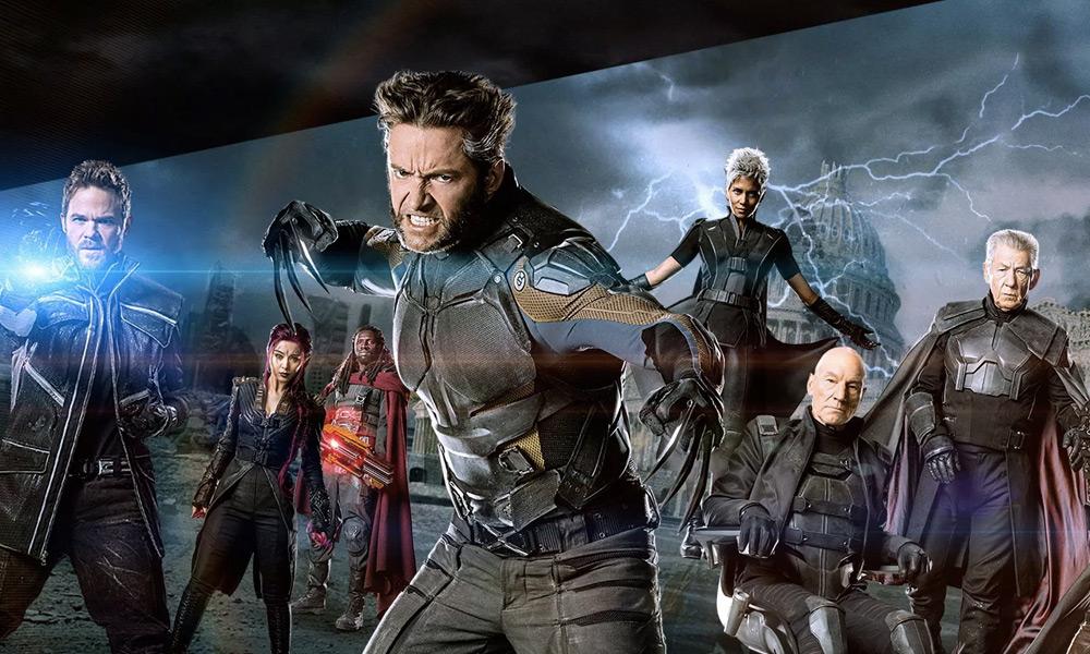 MCU Kevin Feige Mutantes Spider Man - www.culturageek.com.ar