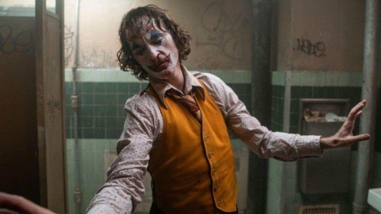 Joker Todd Phillips - www.culturageek.com.ar