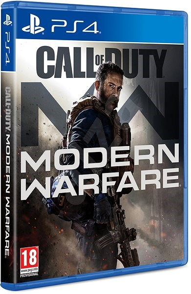 Modern Warfare culturageek.com.ar