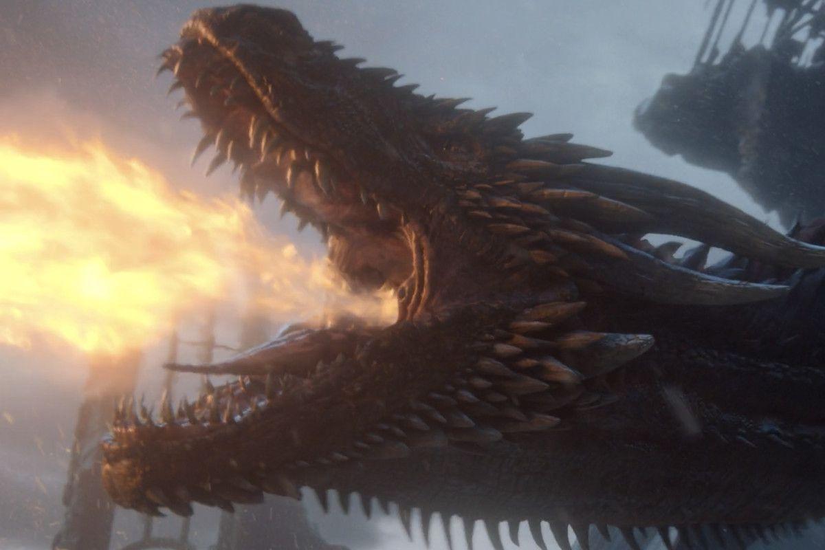 House of the Dragon - www.culturageek.com.ar