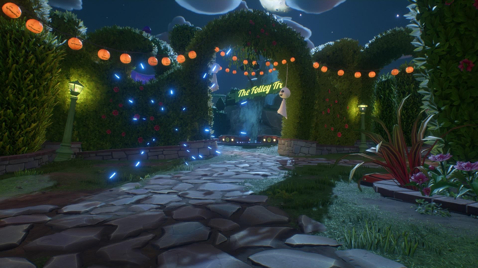 Plant vs Zombies battle for neighborville - www.culturageek.com.ar