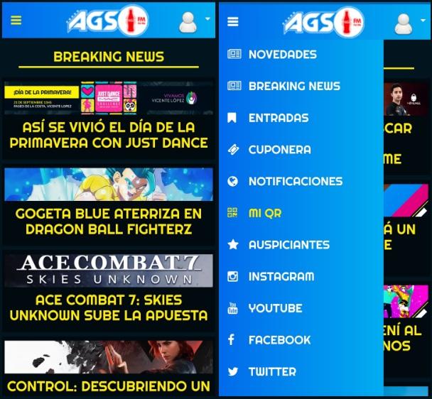 Argentina Game Show