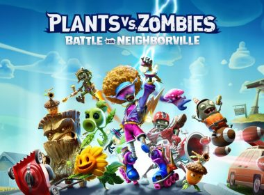 Plant vs Zombies battle for neighborville - www.culturageek.com.ar