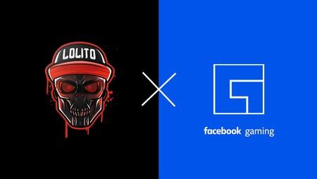 Facebook gaming lolito