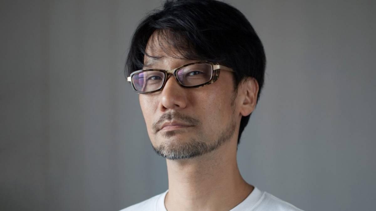Hideo Kojima - www.culturageek.com.ar