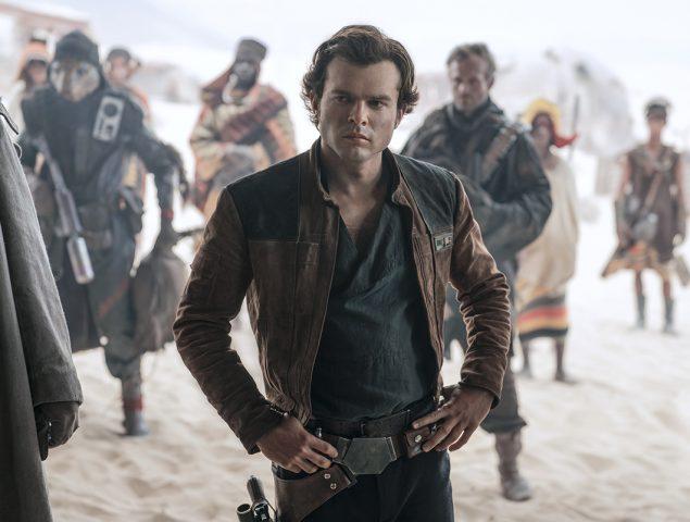Star Wars 1 - www.culturageek.com.ar