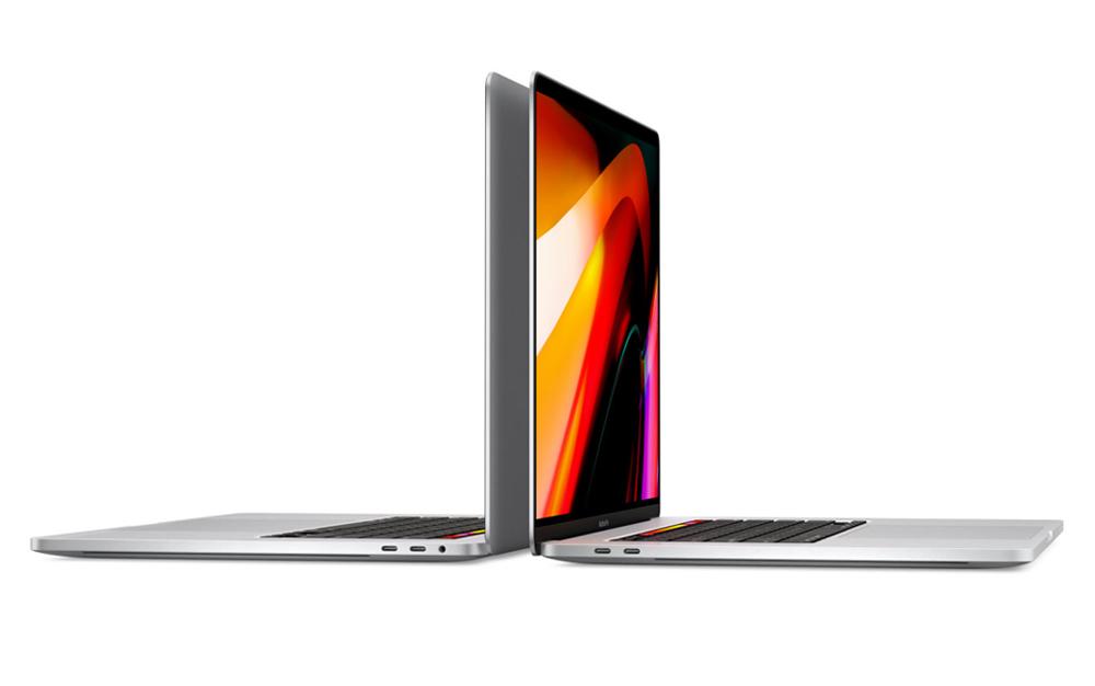 MacBook Pro 2019 www.culturageek.com.ar