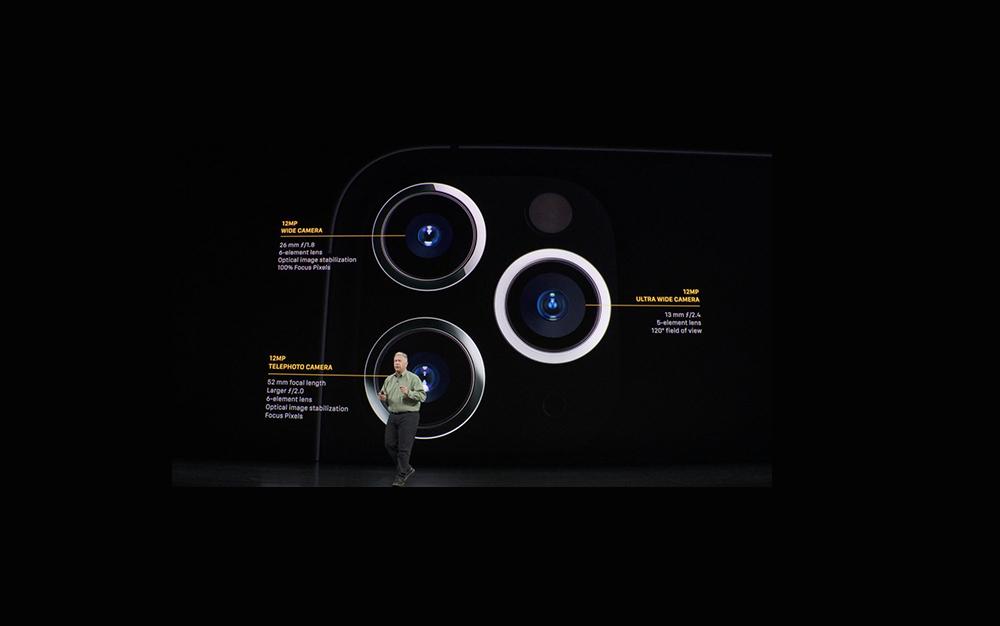 iPhone - www.culturageek.com.ar