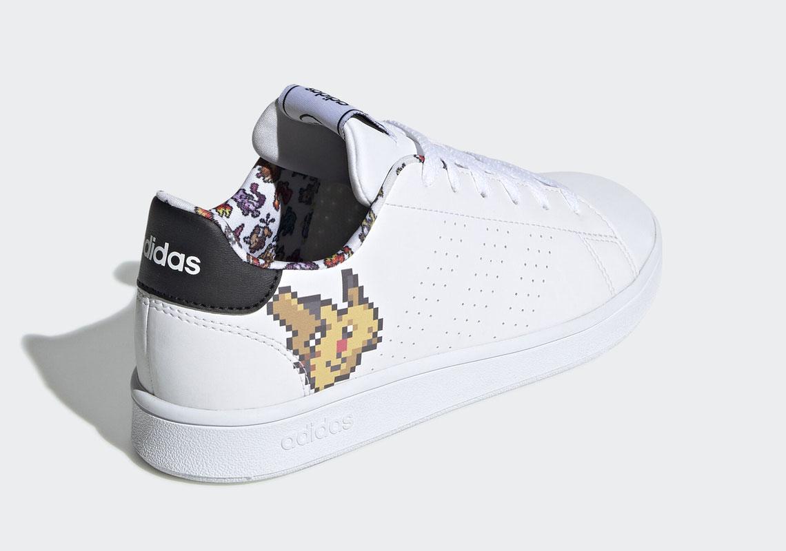 Pokémon Adidas