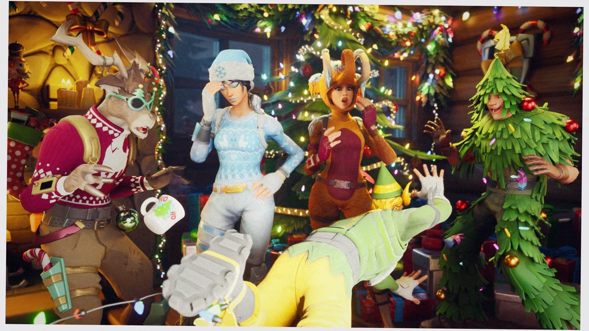 Navidad - www.culturageek.com.ar