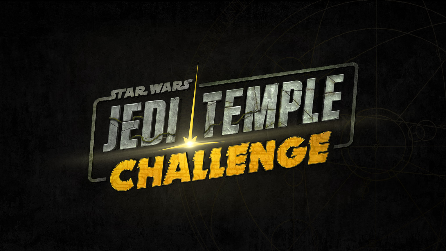 Star Wars Jedi Temple Challenge - www.culturageek.com.ar