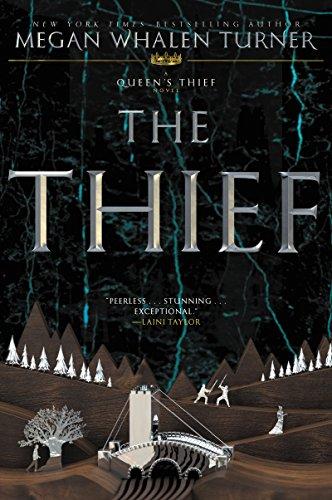 The Witcher The Thief - www.culturageek.com.ar