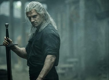 The Witcher - www.culturageek.com.ar